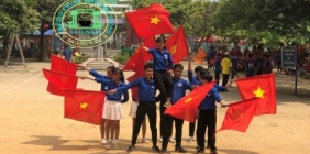 KHAI MẠC TRẠI ẨM THỰC 2019